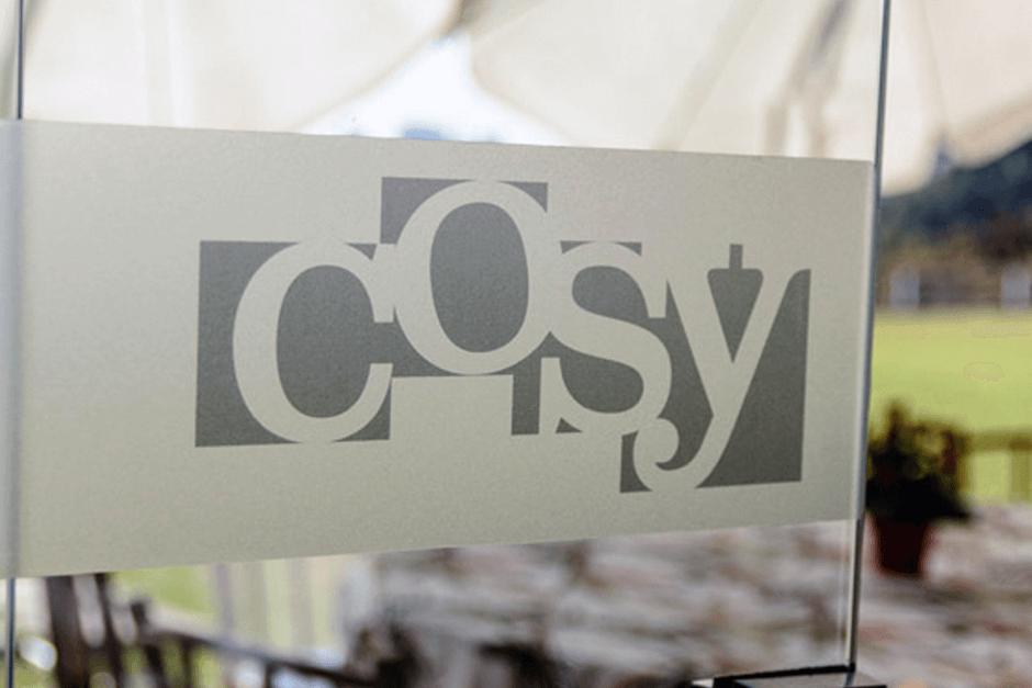 A missão interna da Cosy 3