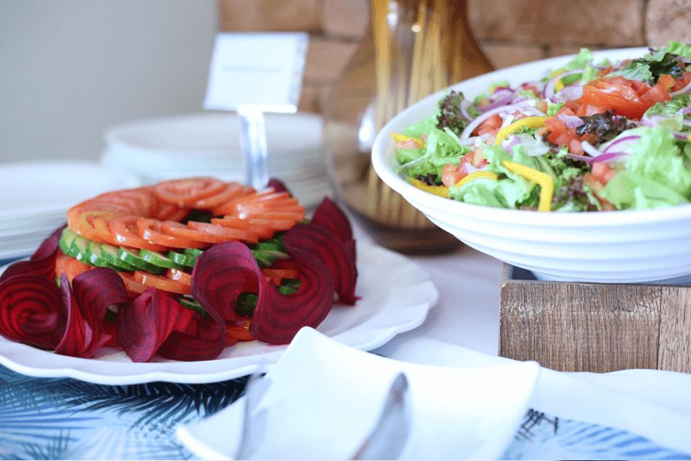 Gastronomia da Cosy: você vai querer conhecer! 1