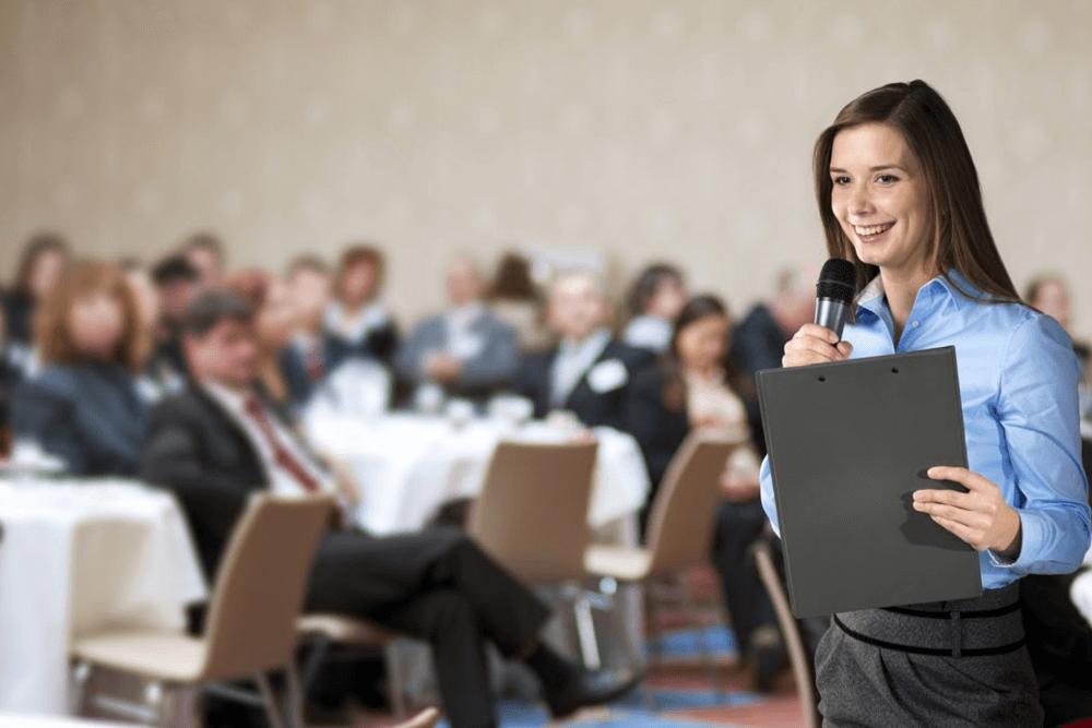 Organize seu evento com a ajuda de um consultor!