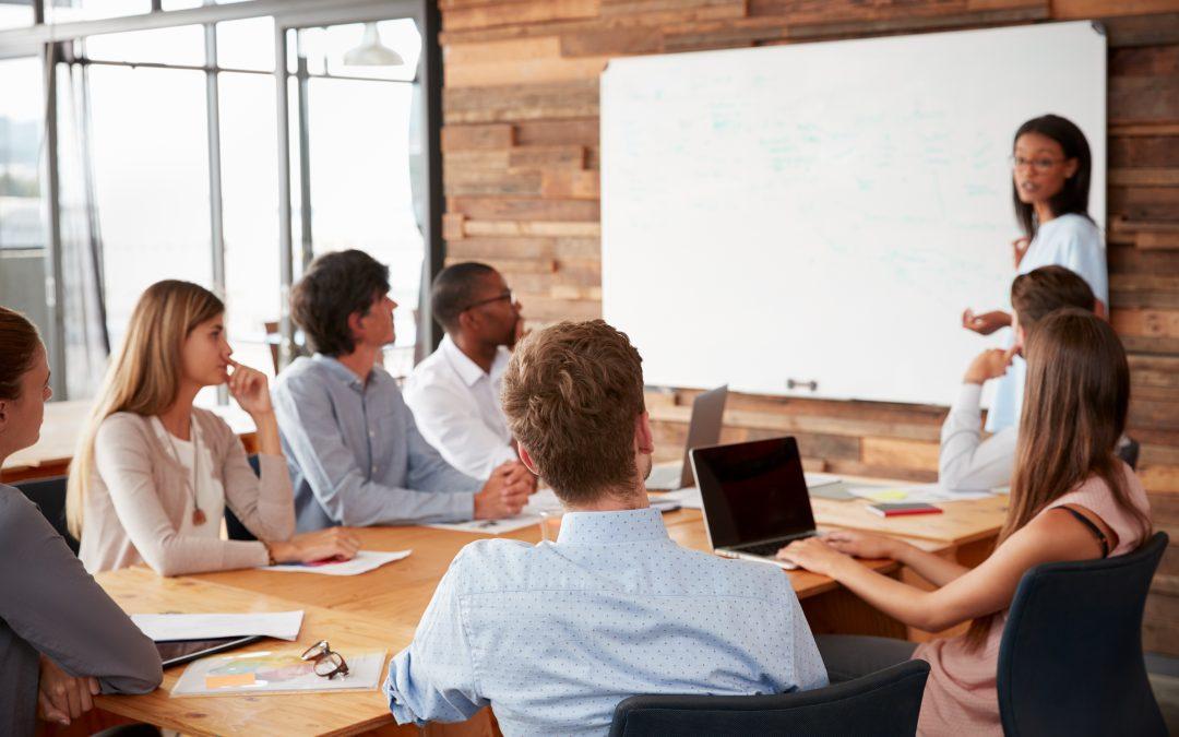 Como montar uma apresentação de sucesso
