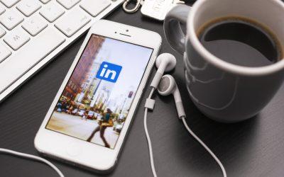 Como usar o LinkedIn para melhorar a imagem de sua empresa
