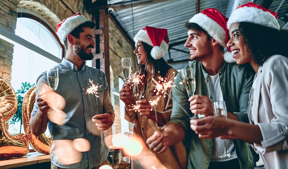 Confraternização de final de ano: cuidados para não se exceder nas festas corporativas