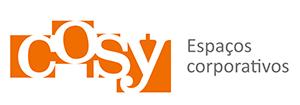 Cosy - Espaços para eventos corporativos
